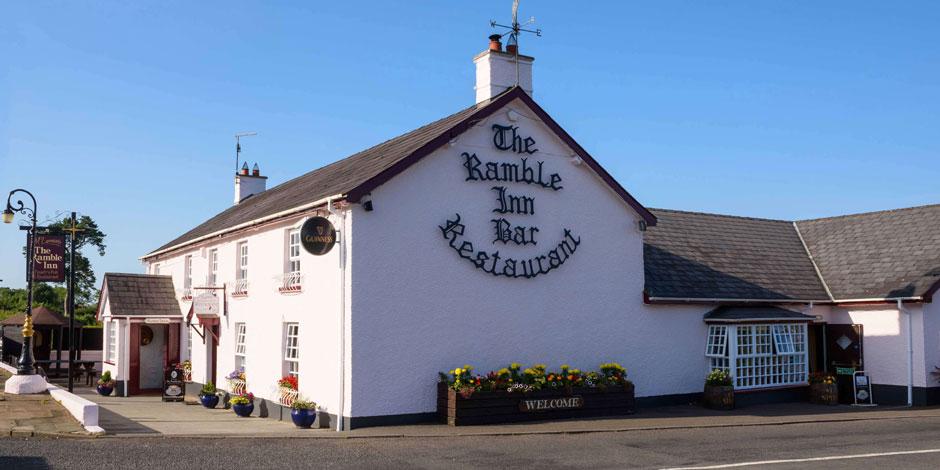 McLarnon's The Ramble Inn