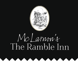 McLarnons Ramble Inn - Antrim, Northern Ireland
